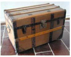 Obrázky z dějin poštovnictví XIV. – Na cestách s poštou