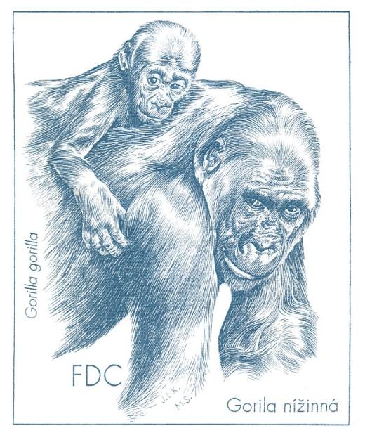 Ochrana přírody - Zoologické zahrady I.