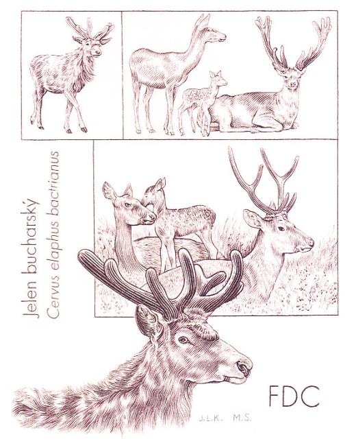 Ochrana přírody - Zoologické zahrady II.