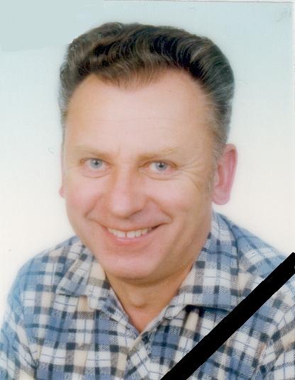 Opustil nás pan Libor Krejčík, vedoucí sekce české známky