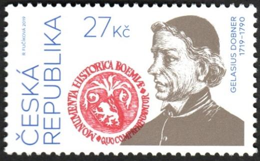 Osobnosti - Gelasius Dobner
