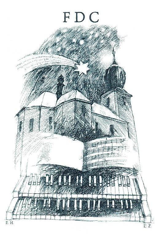 Osobnosti - Jakub Jan Ryba