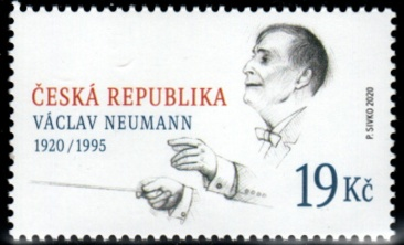 Osobnosti - Václav Neumann