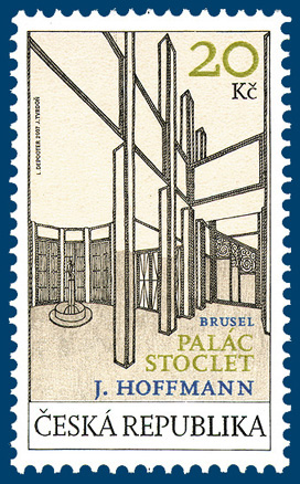 Palác Stoclet v Bruselu