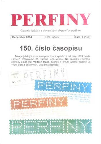 Perfiny 4/2004