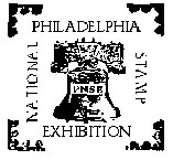 Philadelphia National Stamp Exhibition 2005