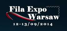 Polská výstava FilaExpo Warsaw 2014