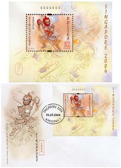 Polsko 2/2004