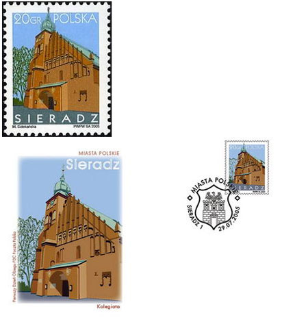 Polsko 2/2005