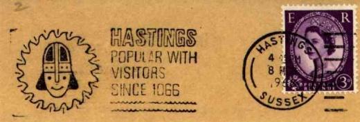 Poštovní razítka – čtrnáctá část
