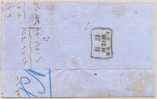 Poštovní razítka - čtvrtá část