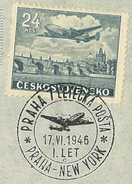 Poštovní razítka – devátá část