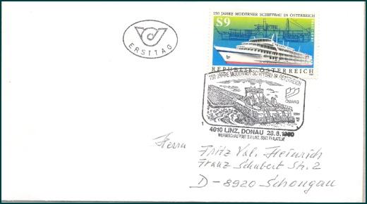 Poštovní razítka – dvanáctá část