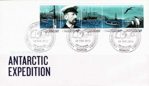 Poštovní razítka – šestnáctá část