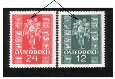 Poštovní známky a smrt