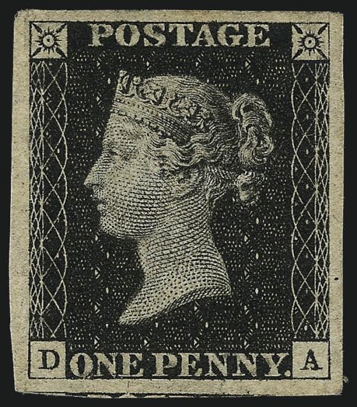Poštovní známky jako investice