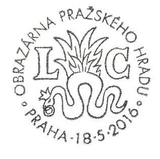 Pražský hrad - Lucas Cranach