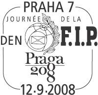 Přípravy na Pragu 2008 a veletrh Sběratel v plném proudu