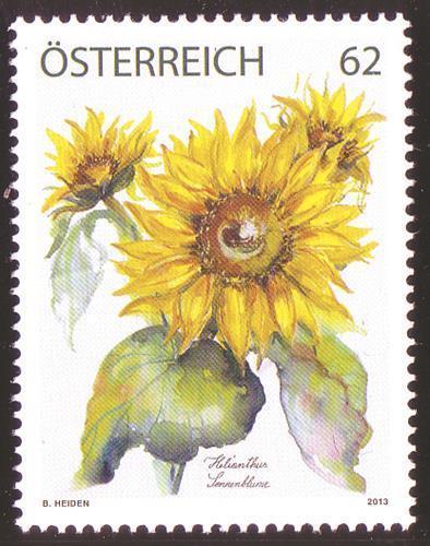 Rakouské prémiové známky