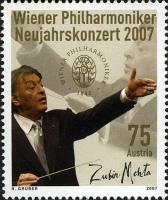 Rakousko 1/2007
