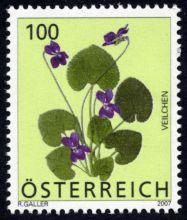 Rakousko 2/2007