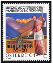 Rakousko 3/2006
