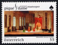 Rakousko 4/2007