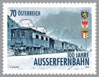 Rakousko 4/2013
