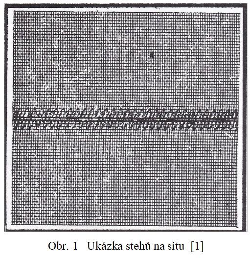 Rakousko emise 1850 - Ladurner - stehová průsvitka
