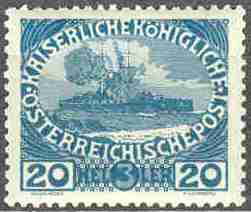 Rakousko-uherská Kriegsmarine