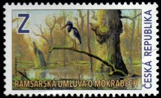 Ramsarská úmluva o ochraně mokřadů