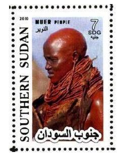 Republika Jižní Súdán
