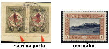 Rozhovor Jaromíra Petříka se sběratelem známek Osmanské říše Ing. Radkem Černým