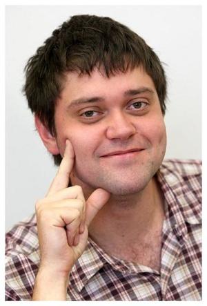 Rozhovor s Josefem Chudobou - redaktorem Zpravodaje Společnosti čs. knihtiskových známek