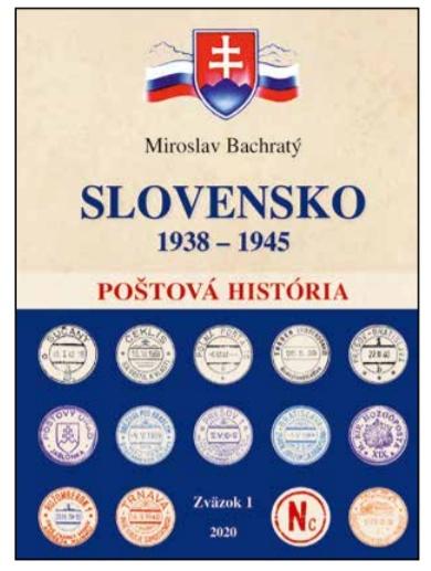 Rozhovor s panem Miroslavem Bachratým, autorem knihy - Slovensko 1938 – 1945 Poštová história