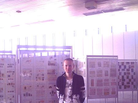 Rozhovor s vedoucím redaktorem časopisu Mladý sběratel   a vydavatelem Zdeňkem Jindrou