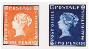 Rozprávky z poštového múzea - Čierna Kráľovná
