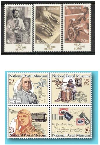 Rozprávky z poštového múzea - Obsah