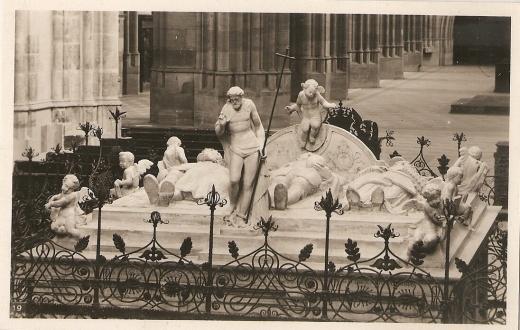 Rudolf II. – císař a jeho svět ve světle pohlednic
