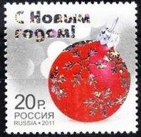 Rusko 5/2011