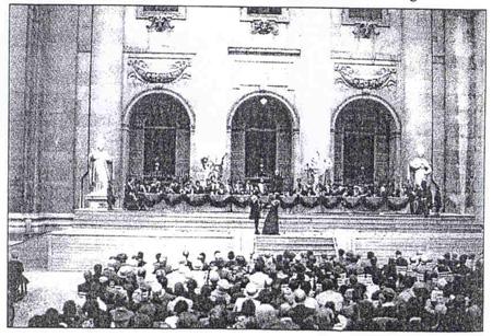 Salcburský hudební festival