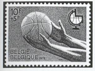 Sběratel 2001: 110 let basketbalu