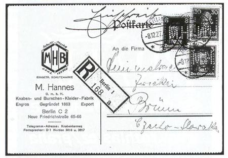 Sběratel 2001: Perfiny na poštovních známkách