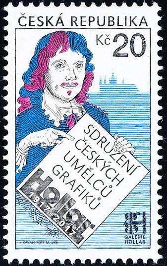 Sdružení českých umělců grafiků Hollar - 100 let