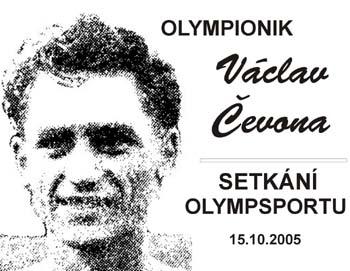 Setkání Olympsportu