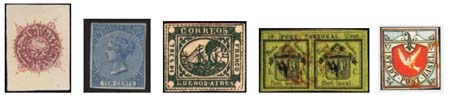 Setkání sběratelů známkových zemí – sekce GEOPHILA