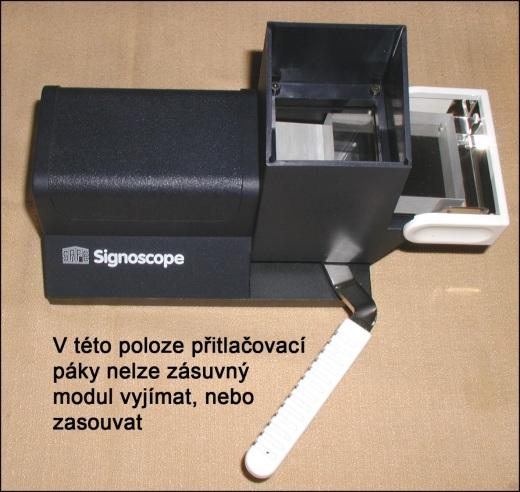 Signoscope T1