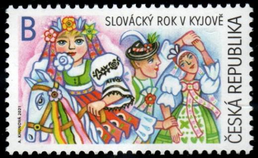 Slovácký rok