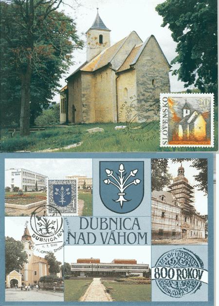 Slovenská známková tvorba a služby Slovenskej pošty z pohľadu zberateľa I.