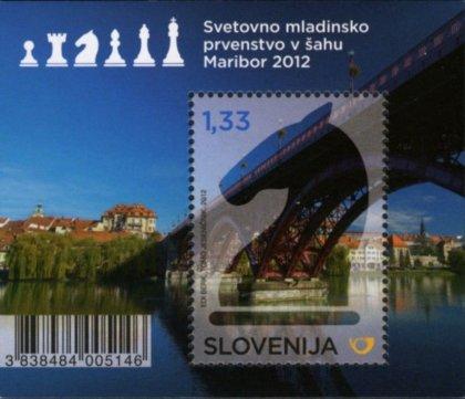 Slovinsko 2/2012
